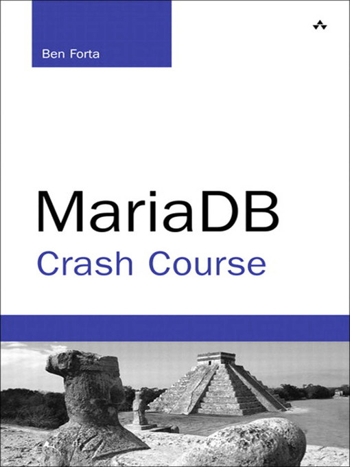 MariaDB Crash Course (eBook)