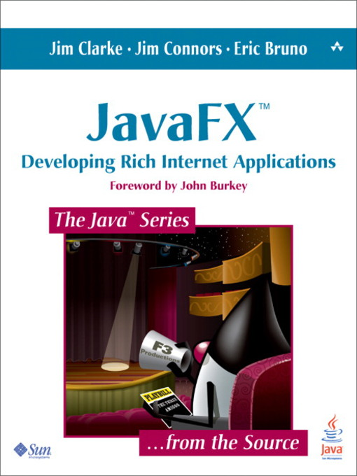 JavaFX™ (eBook): Developing Rich Internet Applications
