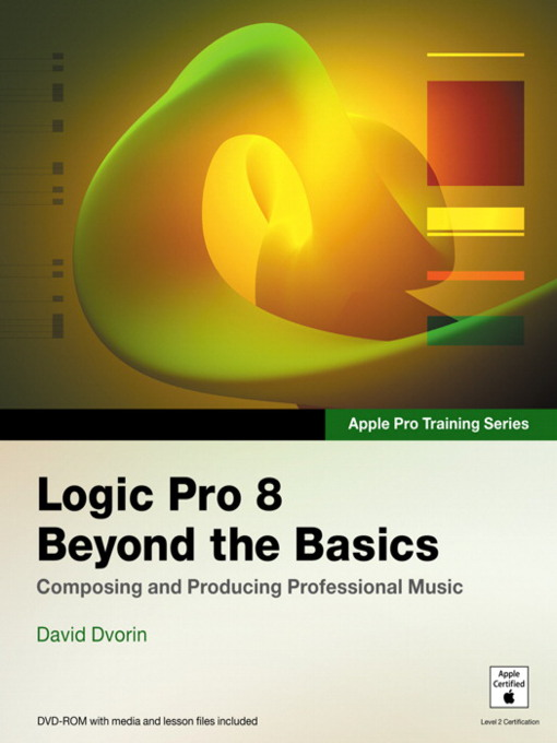 Logic Pro 8 (eBook): The Nature and Origin of Biological Evolution