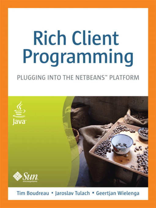 Rich Client Programming (eBook)