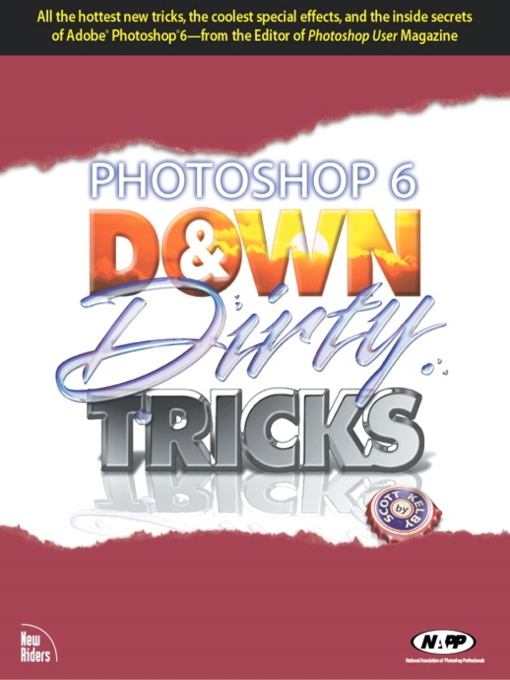 Photoshop 6 Down and Dirty Tricks (eBook)