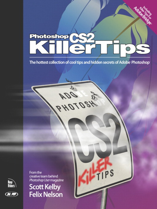 Photoshop CS2 Killer Tips (eBook)