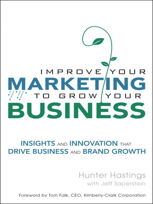 Improve Your Marketing to Grow Your Business (eBook): RHCSA and RHCE Cert Guide and Lab Manual