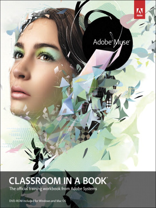 Adobe Muse Classroom in a Book (eBook)