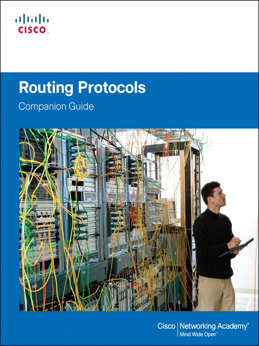 Routing Protocols Companion Guide (eBook)