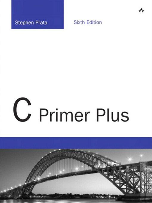 C Primer Plus (eBook)
