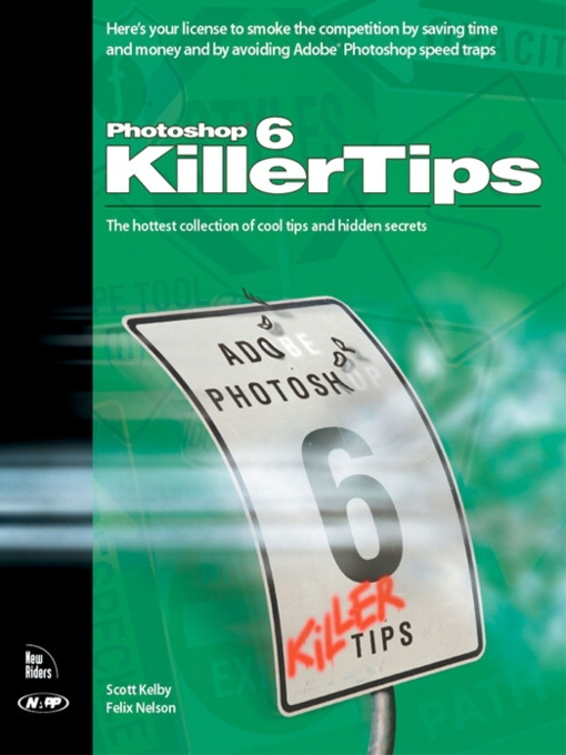 Photoshop 6 Killer Tips (eBook)
