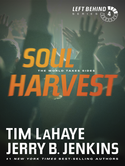 Soul Harvest (eBook)