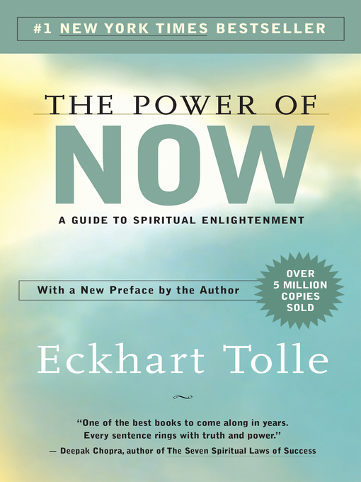 The power of now [electronic book] : a guide to spiritual enlightenment