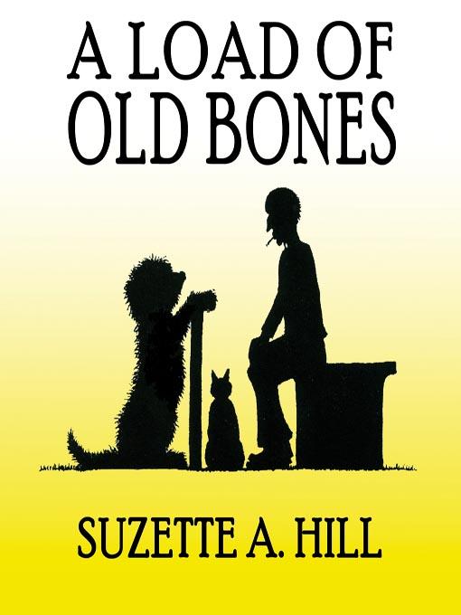 A Load of Old Bones (MP3)