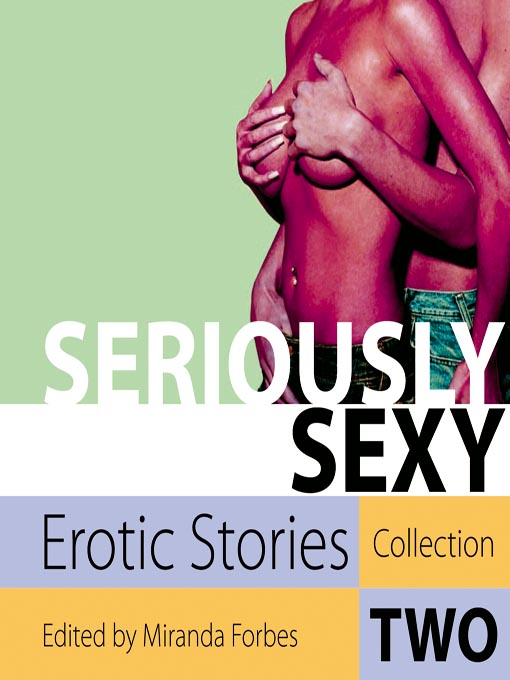 Seriously Sexy 2 (MP3)