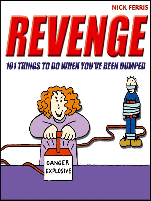 Revenge (MP3): 101 Things to do When You've Been Dumped