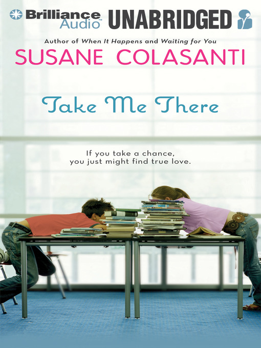 Cover image for Take Me There