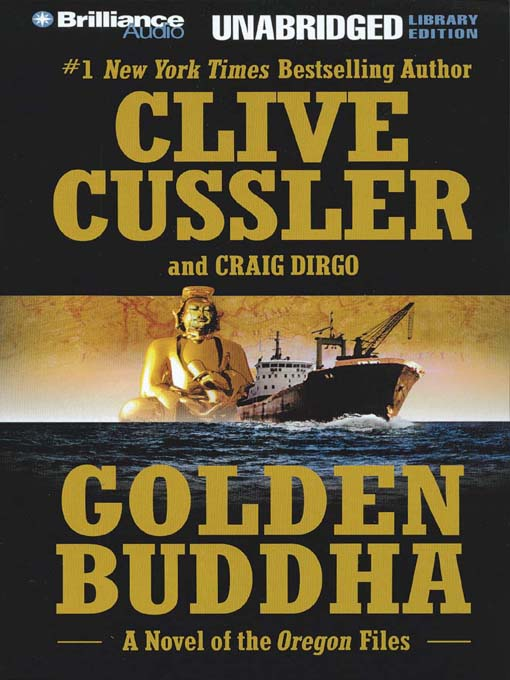 Golden Buddha - Downloadable Media @ your library