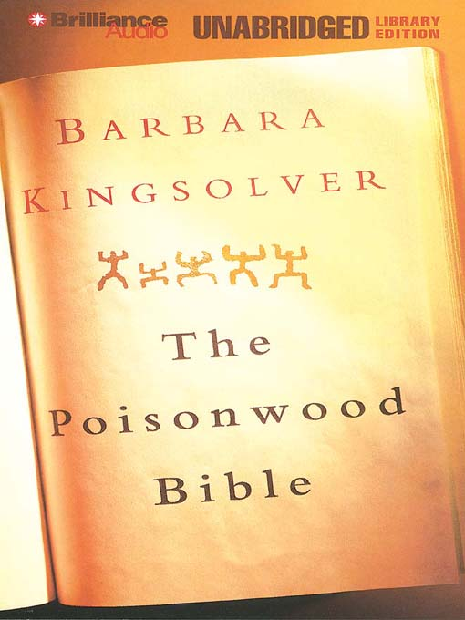 Poisonwood Bible Essay