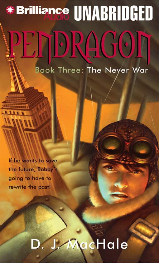 Cover image for The Never War