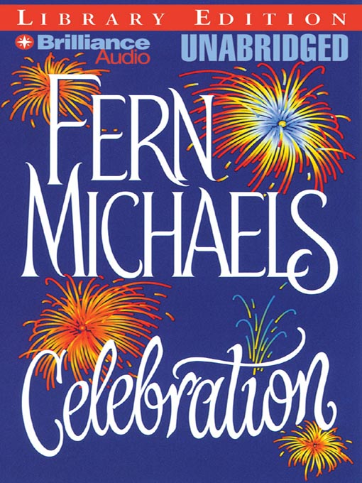 Cover image for Celebration