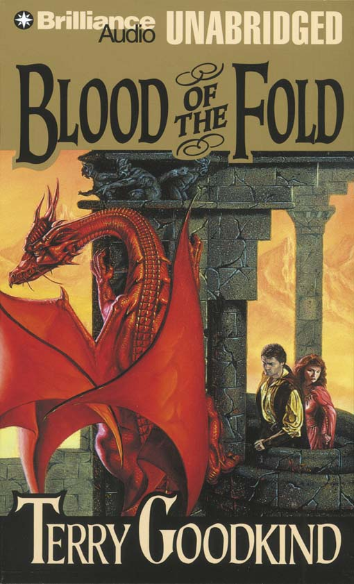 Cover image for Blood of the Fold