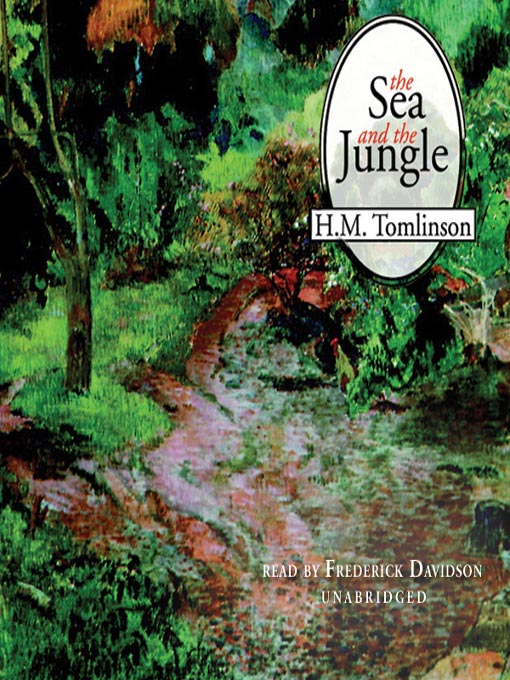 The Sea and the Jungle (MP3)