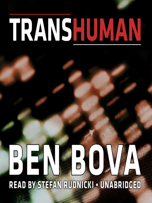 Transhuman (MP3)