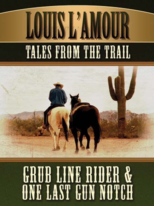 Tales from the Trail (MP3)