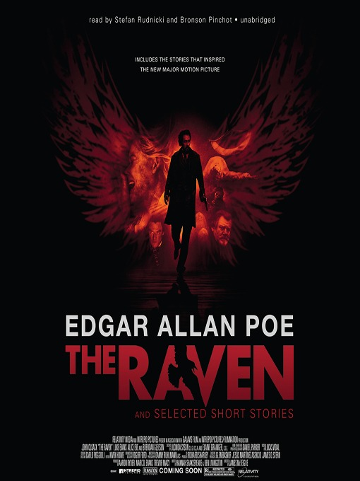 The Raven and Selected Short Stories by Edgar Allan Poe