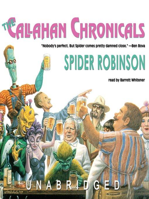 The Callahan Chronicals (MP3)