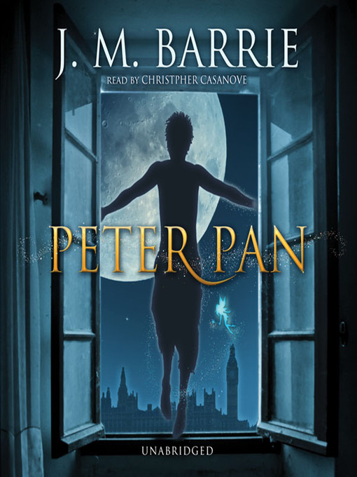 Peter Pan (MP3)
