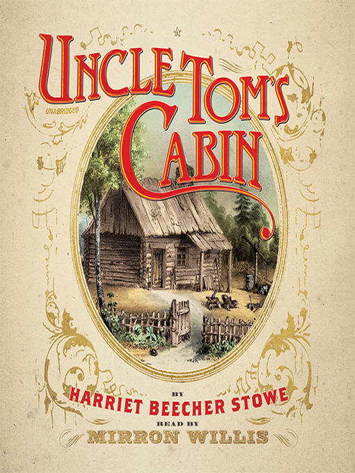 short essay of uncle toms cabin