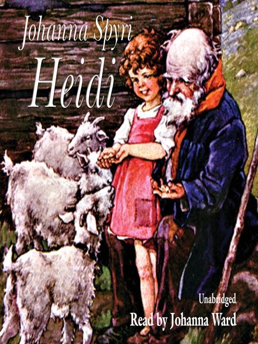 Heidi (MP3)