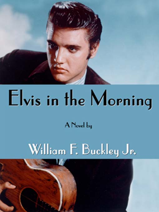 Elvis In The Morning (MP3)