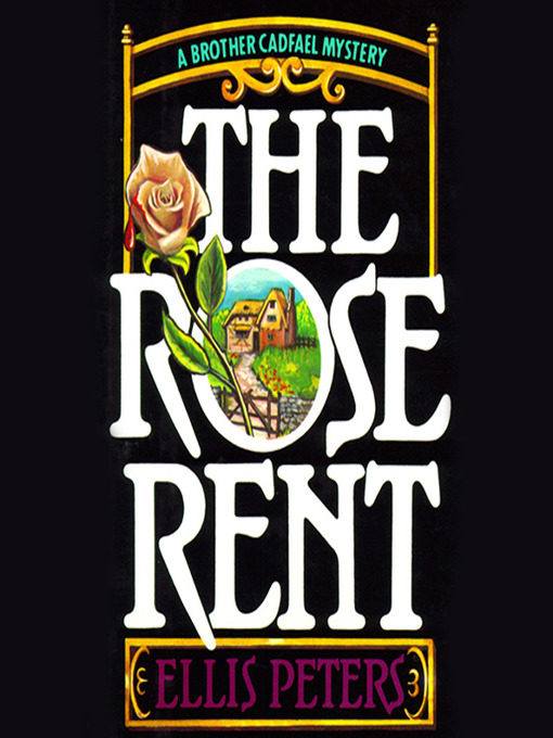 Cover image for The Rose Rent