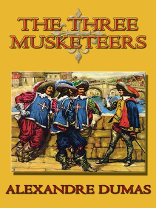 The Three Musketeers (MP3): d'Artagnan Romance Series, Book 1