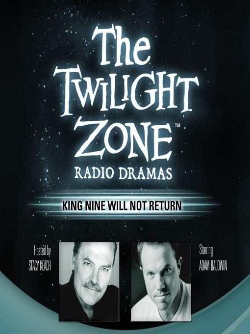 King Nine Will Not Return (MP3)