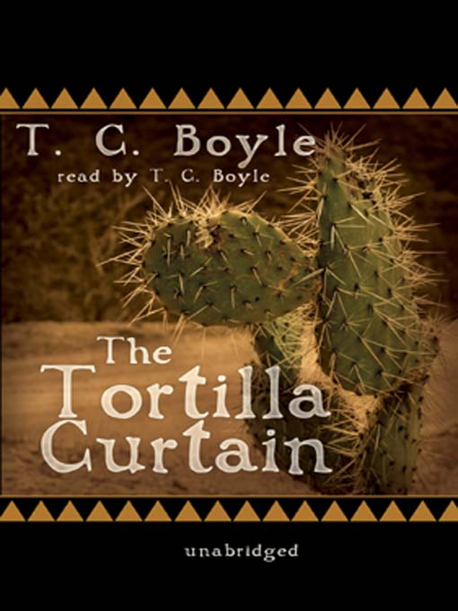 The Tortilla Curtain (MP3)