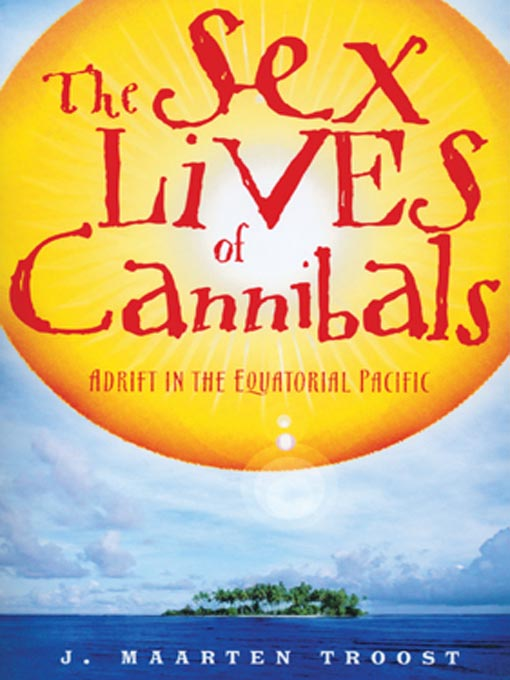 Cover image for The Sex Lives of Cannibals