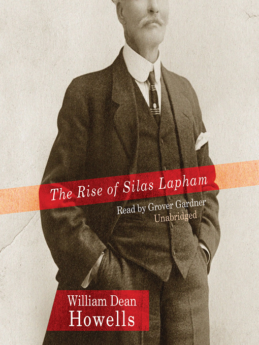 The Rise of Silas Lapham (MP3)