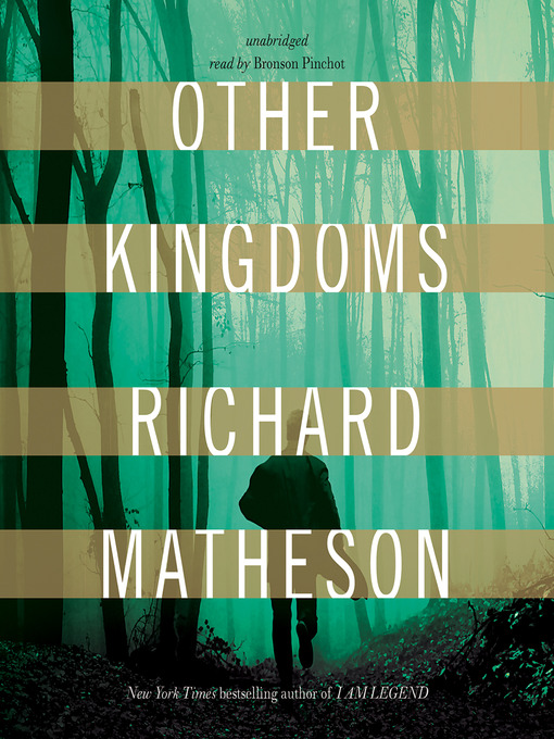 Cover image for Other Kingdoms