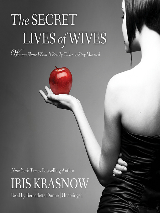 Cover image for The Secret Lives of Wives