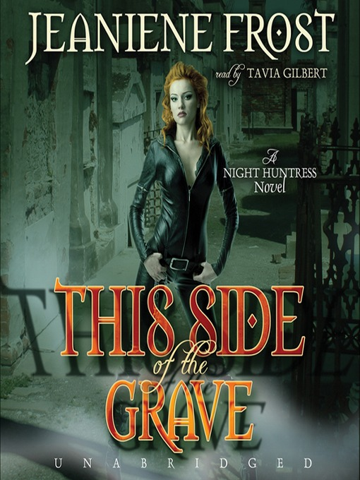 Cover image for This Side of the Grave