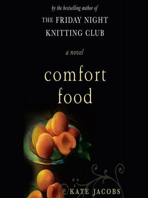 Cover image for Comfort Food