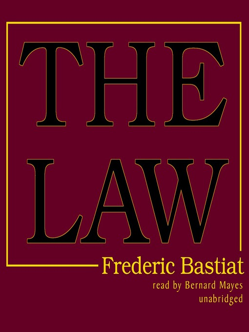 The Law (MP3)
