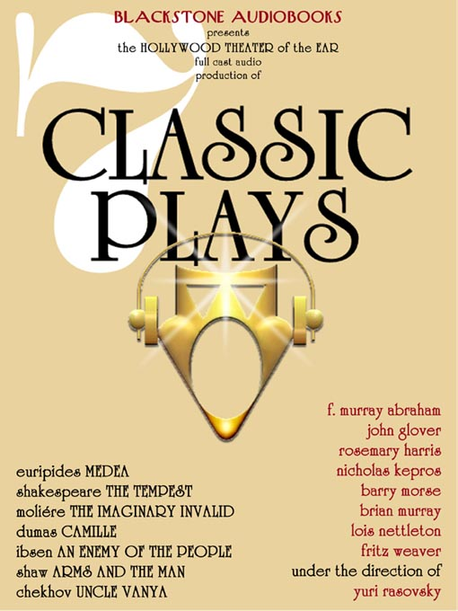 Seven Classic Plays (MP3)