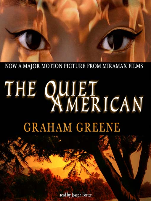 Cover image for The Quiet American