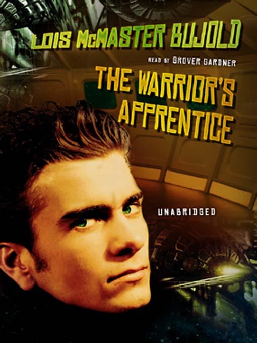 The Warrior's Apprentice (MP3)