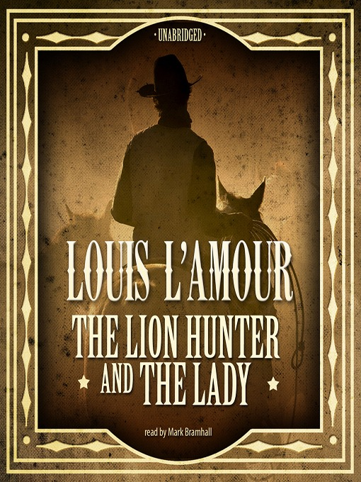 The Lion Hunter and the Lady (MP3)
