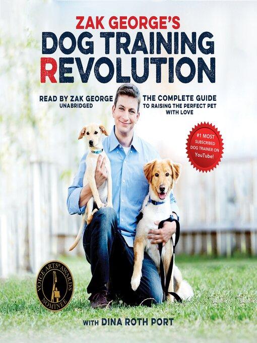 Revolution Dog Training Software