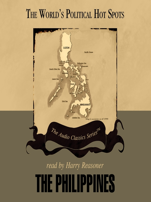 The Philippines (MP3)
