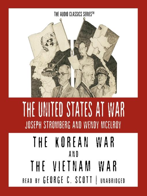 The Korean War and the Vietnam War (MP3)