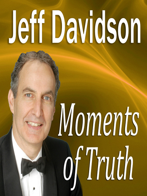 Moments of Truth (MP3): Signs of Having Breathing Space in Your Life